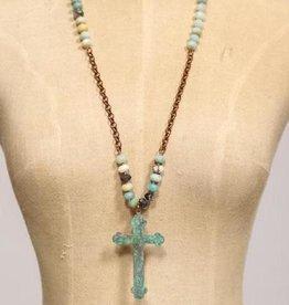 Lamb Of God Necklace
