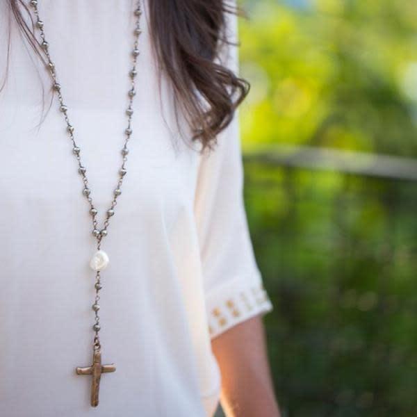 Exaltation Necklace