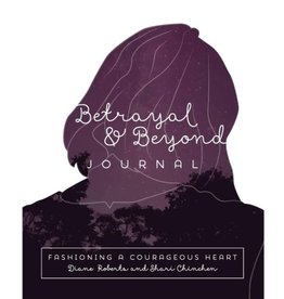Betrayal & Beyond Journal