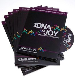 Seacoast DNA Of Joy Leader Bundle