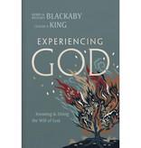 Henry Blackaby Experiencing God 2021
