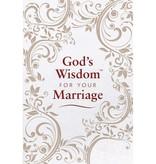 Jack Countryman God's Wisdom For Your Marriage