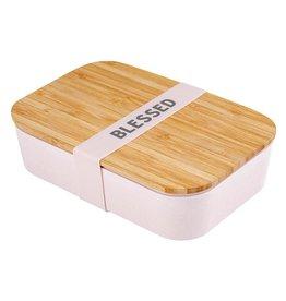 Blessed Bento Box