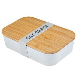 Say Grace Bento Box