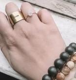 Chosen Brass Ring