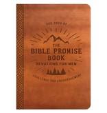 Bible Promise Book Devotions for Men