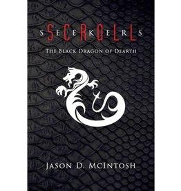 Scroll Seekers: The Black Dragon of Dearth