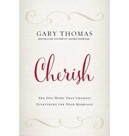 GARY THOMAS Cherish