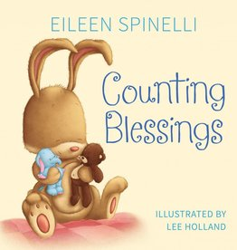 EILEEN SPINELLI Counting Blessings