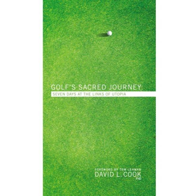 Golf's Sacred Journey