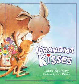 Lauren Neutzling Grandma Kisses