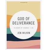 Jen Wilkin God Of Deliverance