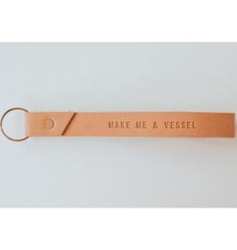 Make Me a Vessel Wristlet