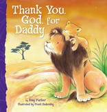 Amy Parker Thank You God, For Daddy