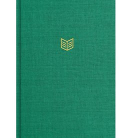 CSB She Reads Truth Bible - Green Cloth Over Board