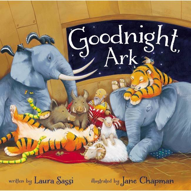 Laura Sassi Goodnight, Ark