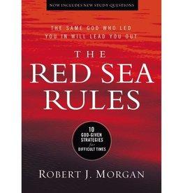 ROBERT J MORGAN The Red Sea Rules