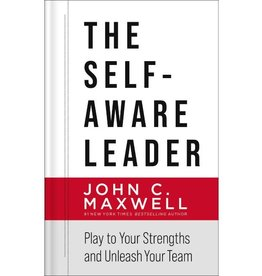 John Maxwell Self-Aware Leader