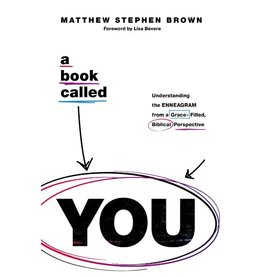 Book Called YOU