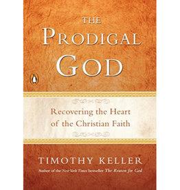 Timothy Keller The Prodigal God