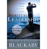 Henry Blackaby Spiritual Leadership