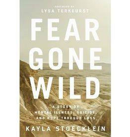 Fear Gone Wild PB