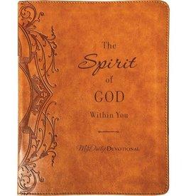 Spirit of God Within You