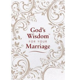 JACK COUNTRYMAN God's Wisdom For Your Marriage