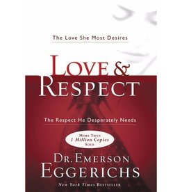 EMERSON EGGERICHS Love & Respect