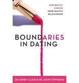 Henry Cloud Boundaries in Dating
