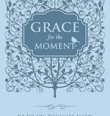 Max Lucado Grace For The Moment - Blue
