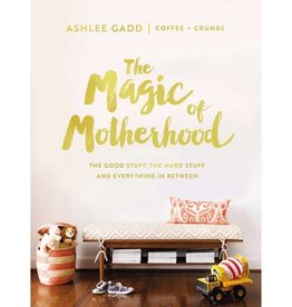 ASHLEE GADD The Magic Of Motherhood