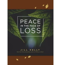 JILL KELLY Peace In The Face Of Loss