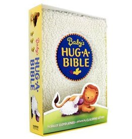 SALLY LLOYD - JONES Baby's Hug-A-Bible