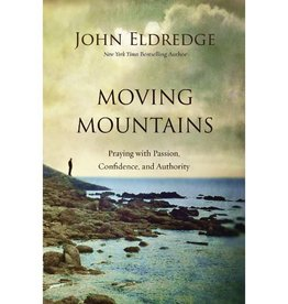 JOHN ELDREDGE Moving Mountains