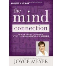 JOYCE MEYER The Mind Connection