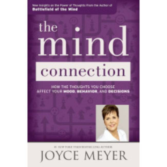 JOYCE MEYER The Mind Connection