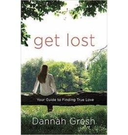 DANNAH GRESH Get Lost