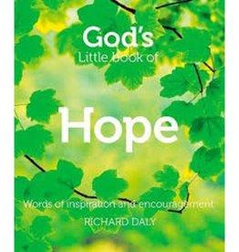RUTH HALEY BARTON God's Little Book Of Hope