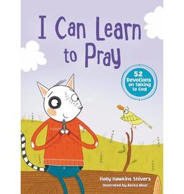 HOLLY HAWKINS SHIVERS I Can Learn To Pray