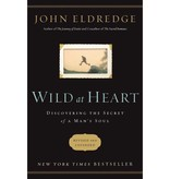 JOHN ELDREDGE Wild At Heart