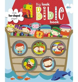 Big Look Bible Book