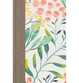 ESV Large Print Reference Bible - Berries/Blooms