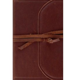 ESV Thinline Bible Natural Bible