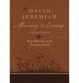DAVID JEREMIAH Morning & Evening Devotions