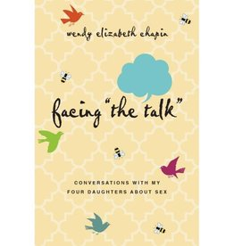 "WENDY ELIZABETH CHAPIN Facing ""The Talk"""