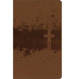 NIV Kids' NIV Visual Study Bible - Bronze