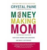 CRYSTAL PAINE Money Making Mom