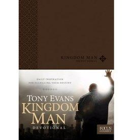 TONY DUNGY Kingdom Man Devotional