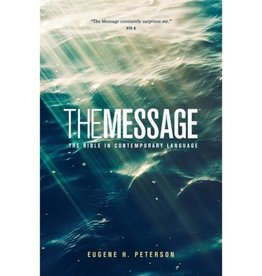 The Message Ministry Edition